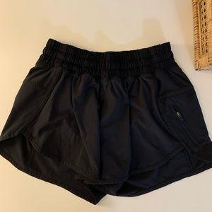 """Lululemon 4"""" Shorts"""